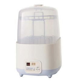 奇哥 二代微電腦蒸汽消毒烘乾鍋-藍(TNDX63510) 2280元