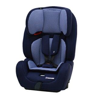【Maxi Cosi】MAXI-COSI Aura 跨階段成長型汽車座椅-藍(新款9m-12y) ※可搭配提籃享優惠價 (預購9月出貨)【飛炫寶寶】