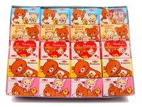 懶懶熊餅乾與甜點推薦到丸川拉拉熊蘇打味口香糖60個336g【4901919002290】就在松貝進口食品專賣店推薦懶懶熊餅乾與甜點