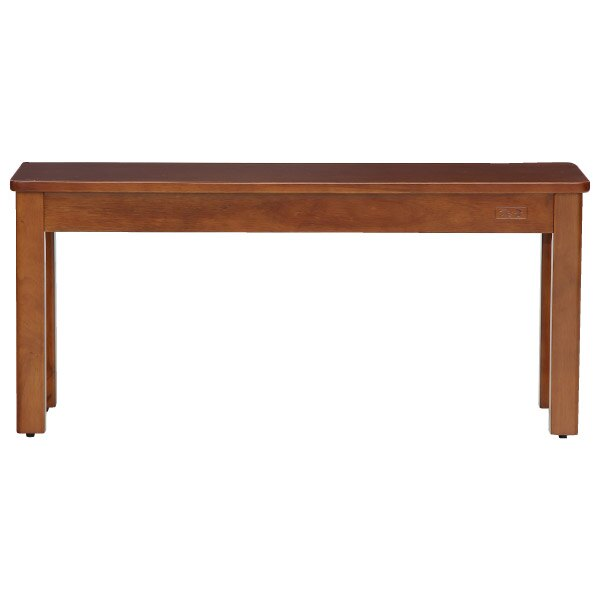 ◎(OUTLET)實木長凳 比特#18C11(柚木色) 南洋檜木 福利品 NITORI宜得利家居 1