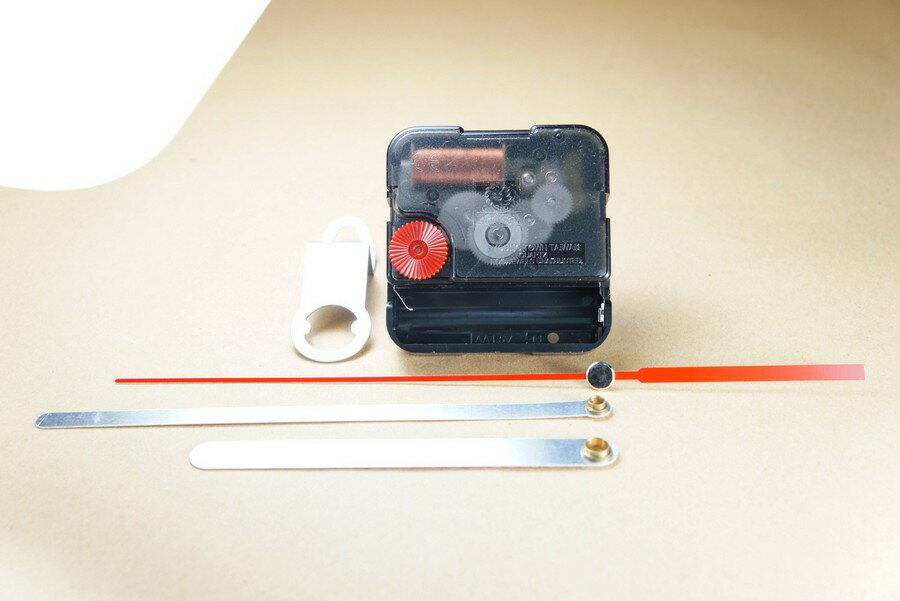 永鎮 靜音時鐘機芯/指針-內徑29公分以上時鐘用