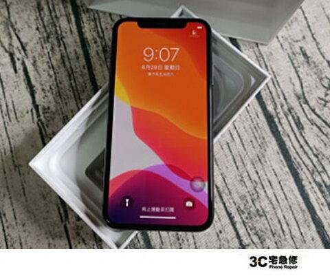 【3C宅急修-二手機專賣店】-Apple iPhone X 黑 64GB 附配件 售後保固30天 3