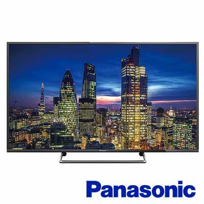【純米小舖】Panasonic國際55吋4K UHD 連網 LED液晶電視(TH-55CX600W)