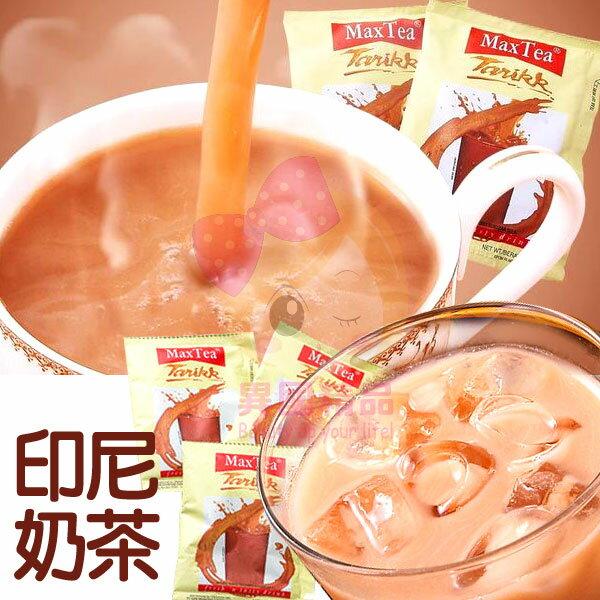 印尼 Max Tea Tarikk 奶茶 印尼拉茶 30入/包【特價】§異國精品§