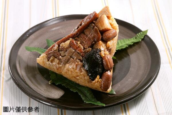 裕毛屋凱福登生鮮超市:海鮮干貝粽(鹹)6入