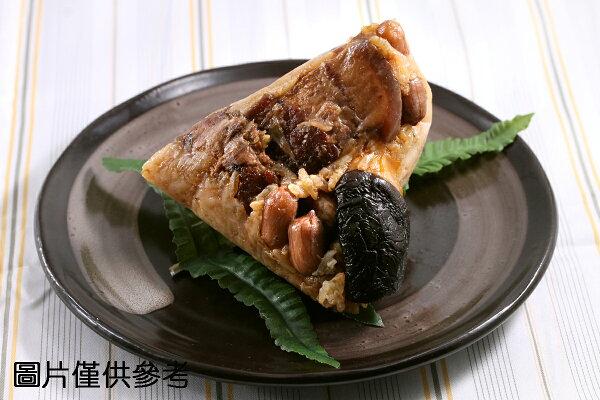 古早味栗子蛋黃肉粽(鹹)6入
