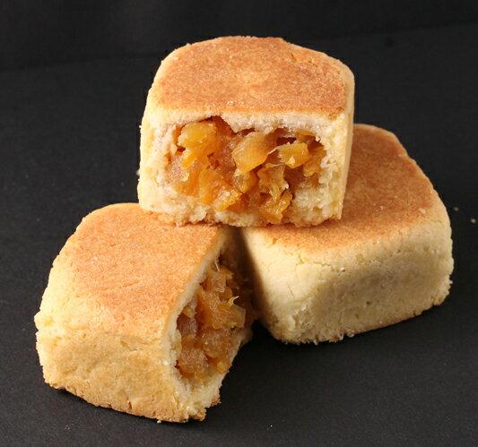 裕毛屋凱福登生鮮超市:鳳梨酥(原味)