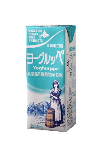 北海道 日高乳酸飲料 200ml
