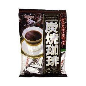 春日井 碳燒咖啡糖
