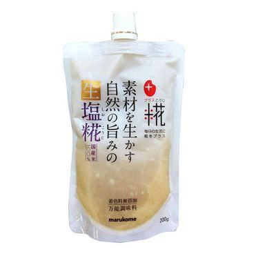 生鹽麴-MARUKOME