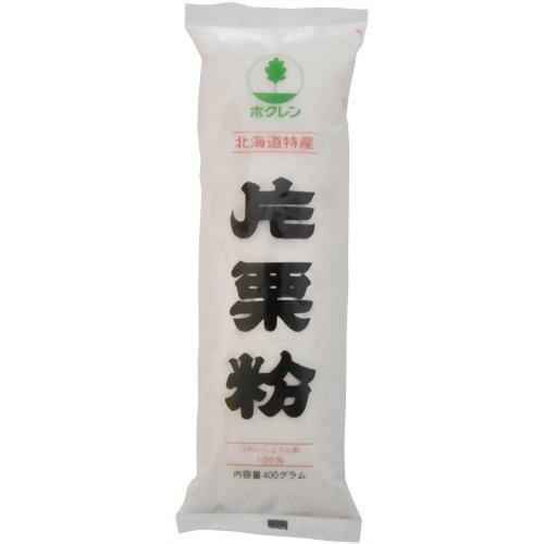 裕毛屋凱福登生鮮超市:HOKUREN太白粉400g