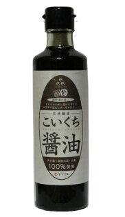 裕毛屋凱福登生鮮超市:純釀醬油(濃口)-YAMASANN