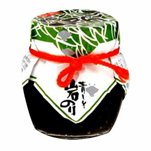 裕毛屋凱福登生鮮超市:島乃香青紫蘇海苔醬