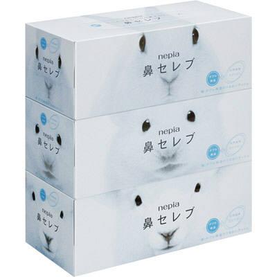 Nepia 名流衛生紙(3盒入)