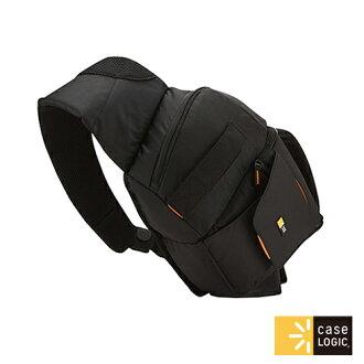 【Case Logic 凱思】單肩單眼相機包 SLRC-205-黑