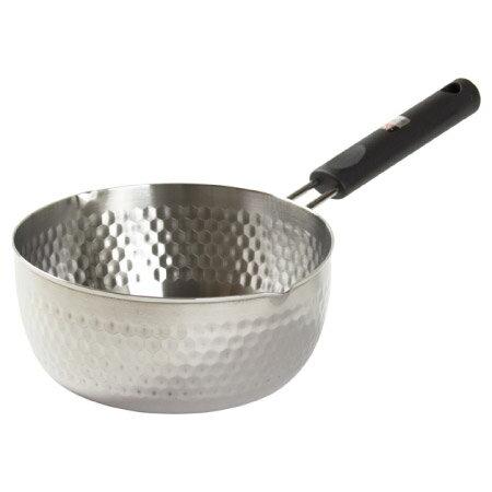 不鏽鋼雪平鍋 20cm NITORI宜得利家居 0