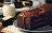 70%比利時黑巧克黑金磚【免運】-70%濃郁巧克力外皮、蛋糕體、內餡,與杏仁碎果的美味交融★5月全館滿499免運 5