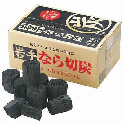 ├登山樂┤日本 UNIFLAME 岩手切炭 木炭 備長炭 3KG裝 # U256859