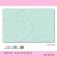 凱蒂貓週邊商品推薦到【三麗鷗獨家授權】Hello Kitty珪藻土吸水地墊-雕刻專區(60*39*0.9)