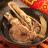 【免運+加碼特別贈送豬肉片乙盒】薑母鴨暖冬套餐 1400g±10% / 包 火鍋 紅番鴨【陸霸王】 3
