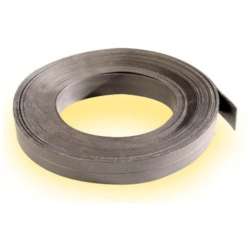 "Magnetic Strip Is Flexible and Can Be Used Over and Over - 1""W x 25 Ft. Long 43d49cf87efdb34364993d055baf0a4c"