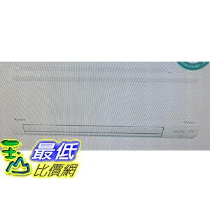 [COSCO代購 如果沒搶到鄭重道歉] W117834 大金一對一變頻冷暖空調R32大關系列2.8KW