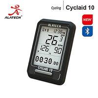 母親節禮物推薦3C:手機、運動手錶、相機及拍立得到ALATECH 藍芽自行車錶 (Cyclaid10)