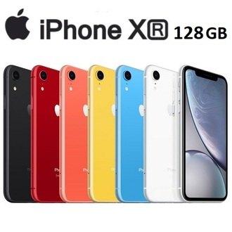 Apple iPhone XR (128G)  ※買空機送 空壓殼  (自取手機折價500元)   手機顏色下單前請先詢問 ※ 可以提供購買憑證,如果需要憑證,下單請先跟我們說 - 限時優惠好康折扣