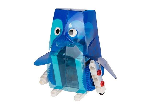 Gigo智高 - 科學實驗系列 - 遙控動物園 #7336 贈Gigo瓢蟲禮盒! 9