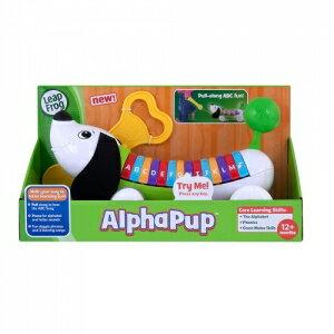 美國【LeapFrog跳跳蛙】彩虹字母小狗 (1歲以上) 2