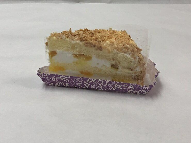 耐熱紙杯8吋蛋糕切12片