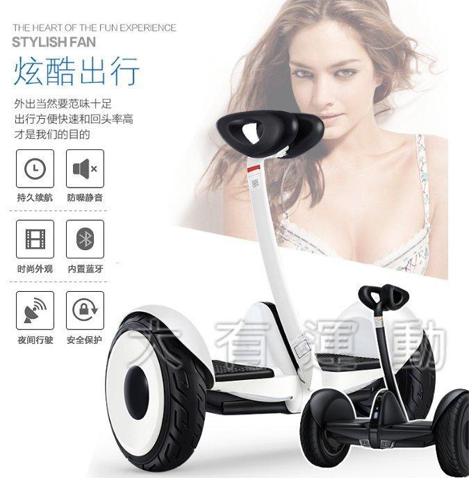 【大有運動】MINI平衡車 智能 平衡車 賽格威 第二代 小米九號 飄移車 電動 滑板車 兩輪平衡車 歡迎來店自取