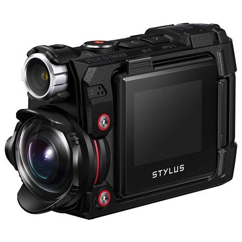 Olympus Tough Digital Camcorder - 1 5