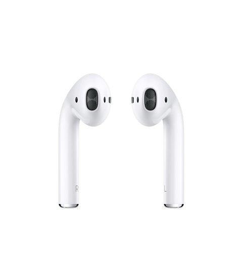 【使用折價券再折】第二代 Apple AirPods 原廠無線 藍芽耳機 台灣官方公司貨 1