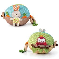 【麗嬰房】Kids II - Bright Starts 轉轉歡樂花園球玩具