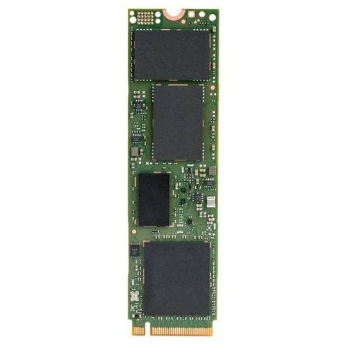 Intel SSD Pro 6000p Series 512GB M.2 2280 80mm NVMe PCIe Gen3 x4 PCI-Express 3.0 x4 3D NAND 3D1 TLC Internal Solid State Drive SSDPEKKF512G7X1 0