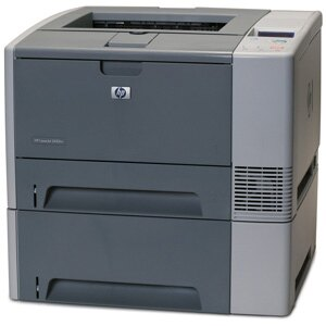 HP Laserjet 2430TN Laserjet Printer 2