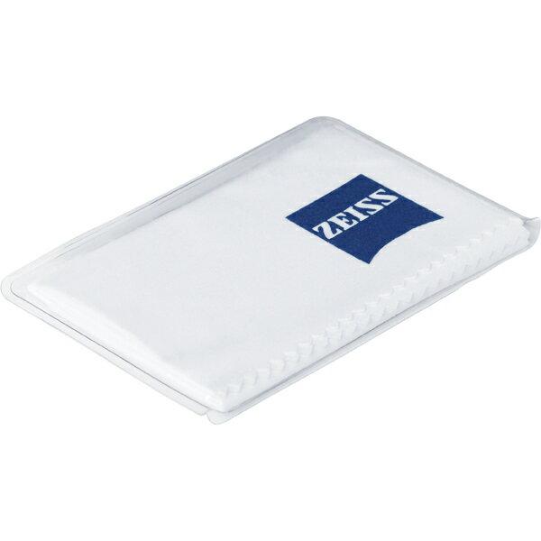 Zeiss Microfober Cleaning Cloth 超細緻纖維拭鏡布 深度清潔不傷鏡面