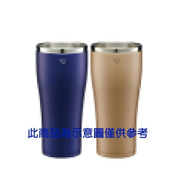 【限時促銷】ZOJIRUSHI象印 0.6L不銹鋼真空保溫杯 SX-DD60 **免運費**