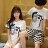 ◆快速出貨◆T恤.情侶裝.班服.MIT台灣製.獨家配對情侶裝.客製化.純棉短T.臉【Y0311】可單買.艾咪E舖 0