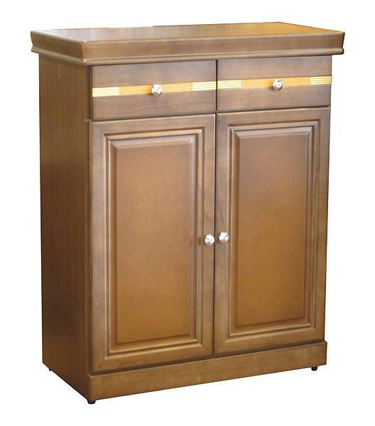 【尚品家具】606-21 南檜半實木2.7尺 鞋櫃/鞋櫥/收納櫃~另有4尺