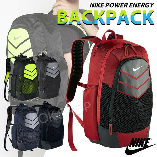 82339deafe NIKE AIRMAX 氣墊背包運動背包耐用 耐髒汙學生包大容量後