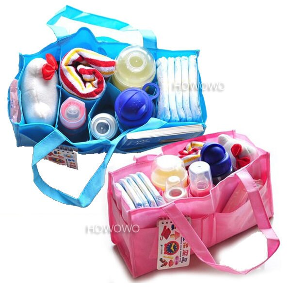 媽媽包內層收納包/分隔整理內袋 RA1551 好娃娃