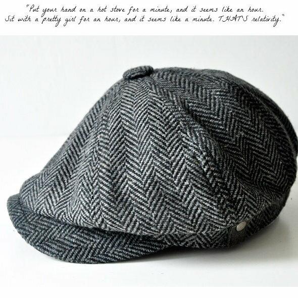 日韓秋冬羊毛混紡英倫男士鴨舌帽子 八角帽報童帽M18-2色/單售