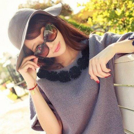日韓歐美配件造型 墨鏡 太陽眼鏡 -編織鏈條款