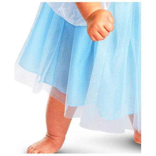 Disney Cinderella Infant Halloween Costume - Size 12/18 Months 3