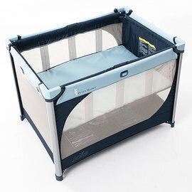 【贈蚊帳 】奇哥 彼得兔-雙層遊戲床/嬰兒床3180元*美馨兒*