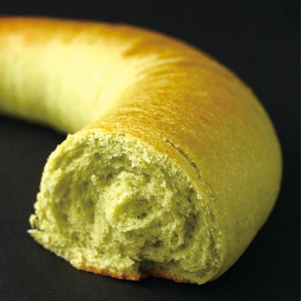 抹茶布里(蛋奶素) 1