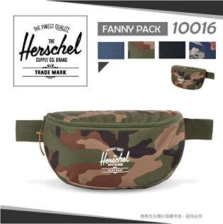 《熊熊先生》Herschel運動腰包Sixteen輕量休閒包單肩包斜背包10016休閒帆布包