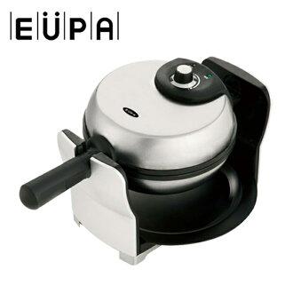 【EUPA優柏】鬆餅機 TSK-2901